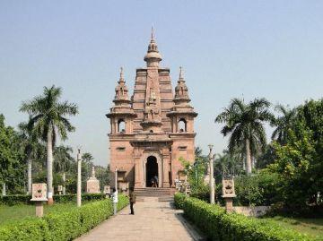 Bodhgaya Excursion With Prayag & Varanasi - 4 Days