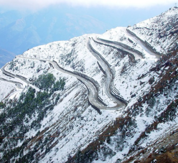 DARJEELING WITH ENCHANTING LACHUNG HIKE Package For 1N/2D