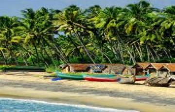 Real Holiday Pack- Goa