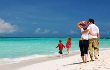 Best Family Goa Package