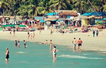 Group Family Goa Package