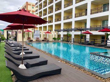 Pattaya Tour  Minimum 2 Adults