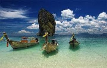 Andaman and Nicobar Islands Tour Package 5 Nights / 6 Days