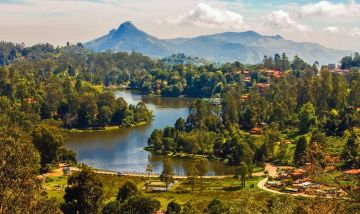 Pocket Friendly 4N/5D Ooty package for Group of Family/Friend @10999 INR | TriFete Holidays Pvt. Ltd, Versova Mumbai