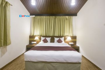 Beautiful Lonavala package with Family 4 days Trip @15999 INR