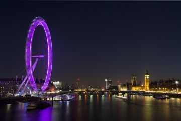 London & Scotland