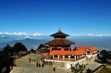 BEAUTIFUL NEPAL HILLS TOUR PACKAGE 3N 4D @ 15000 INR/PERSON ON TWIN SHARING BASIS