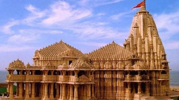 Gujrat Temple Tour @ INR 18999 with Flights From Delhi