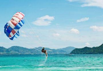 Thailand Beach Lover Promo  4N/5D  2 Nights PHUKET &  2 Nights KRABI
