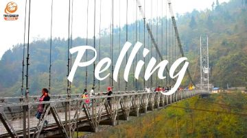 Summer Vacation in pelling 3 days Trip @9999 INR