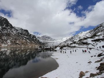Gangtok with Queen of hill 3 days Trip @10499 INR