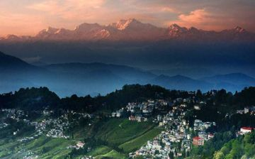 Gangtok + Darjeeling Special Honeymoon  Offer on 10% discount 6 days Trip @19999 INR |Call 9818705209 |TriFete Holidays Pvt. Ltd, Versova Mumbai