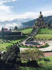 Cheap and affordable  Darjeeling + Pelling + Gangtok 6 days Trip @20499 INR |Call 9818705209 |TriFete Holidays Pvt. Ltd, Versova Mumbai