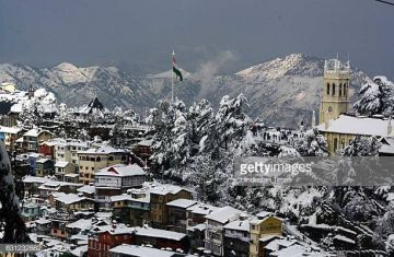 Honeymoon With Candle Night Dinner in Shimla 4 days Trip @11999 INR |Call 9818705209 |TriFete Holidays Pvt. Ltd, Versova Mumbai