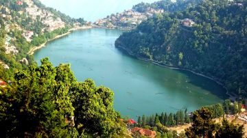 Beautiful Nainital and Jim Corbett Tour Package 05 Day Tour