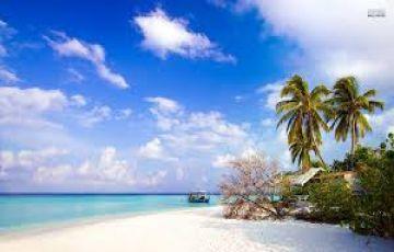 Andman & Nicobar Island
