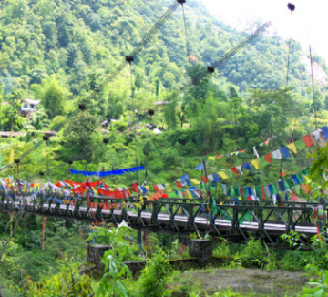 Kalimpong And Darjeeling Exhilarating Trip For 2N/3D