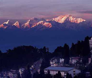 Gangtok, Lachung & Darjeeling Tour The North Eastern Bliss For 5N/6D