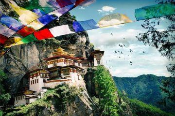 AMAZING BHUTAN PACKAGE 5N/6D PACKAGE