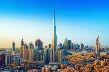 DUBAI 3N/4D FOR 2 PAX
