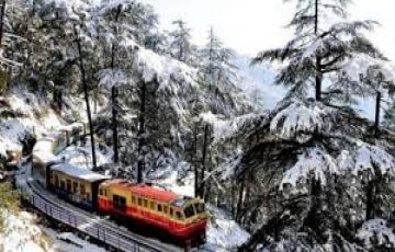 Amazing Himachal- Holiday Special-By Cab