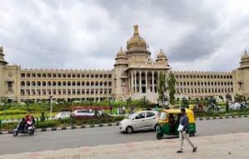 Bangalore Mysore Ooty Tour from Bangalore Package by Car - 3 days