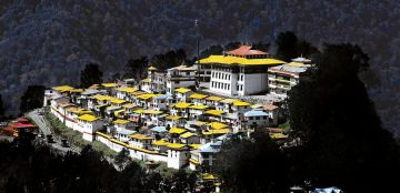 TAWANG EXCURSION