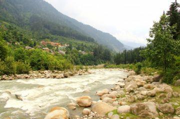 Amazing Shimla Manali