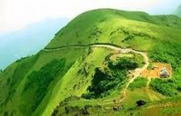 Chikmagaluru Tour Package 3 Days