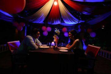 Goa Honeymoon With Candle Light Dinner With 4 Star Hotel Rosetum 6 days Trip @21999 INR  Call 9818705209  TriFete Holidays Pvt. Ltd, Versova Mumbai