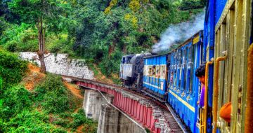 Mesmerizing Coorg And Ooty Land Package Only 5N/6D Trip @22999 INR  Call 9818705209  TriFete Holidays Pvt. Ltd, Versova Mumbai
