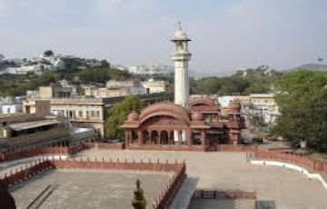 Pink city to Ajmer tour