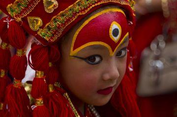 Kathmandu Tour 3N/4D