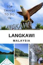 Lovely Langkawi Tour Rs.8500 From Bangalore