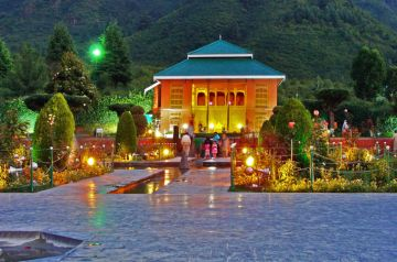 Katra - Srinagar - Amritsar