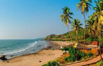 New year special 3 Night 4 Days Goa
