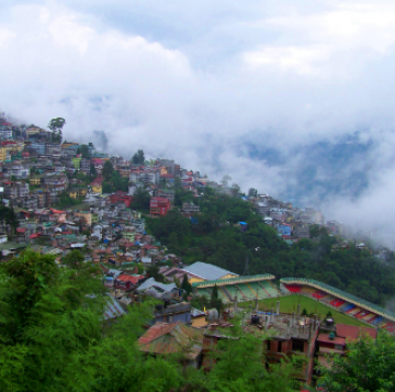 Gangtok To Lachen Seasonal Package For 3 Nights And 4 Days