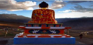 Shimla -Manali -spiti Tour