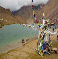 EX Delhi- Spiti Tour  7Days  6 Nights