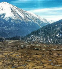 Gangtok Lachen And Lachung Dream Tour For 3N and 4D