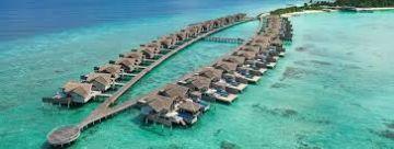 Exclusive MALDIVES