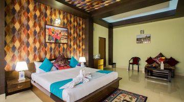 Sai Baba Darshan with Family 5 days Trip @13999 INR | Call 9818705209|TriFete Holidays Pvt. Ltd, Versova Mumbai