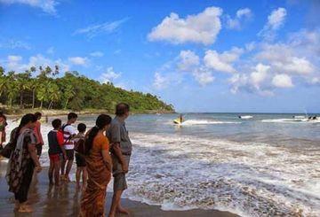 Cheap & Affordable Mahabaleshwar 4 days Trip @11999 INR | Call 9818705209|TriFete Holidays Pvt. Ltd, Versova Mumbai
