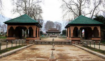 Wonderful Kashmir