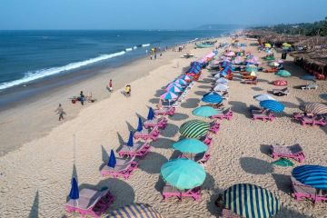 Goa Tour Package For 4 Persons @19999 INR |Call 9818705209 |TriFete Holidays Pvt. Ltd, Versova Mumbai