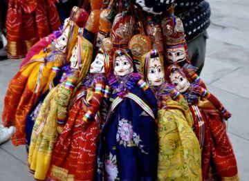 08 Days Cultural Rajasthan Trip