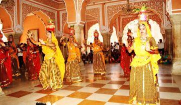 Colourful Rajasthan  @18999 INR  Call 9818705209  TriFete Holidays Pvt. Ltd, Versova Mumbai