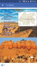 Jodhpur -Jaisalmer  Tour  Packages