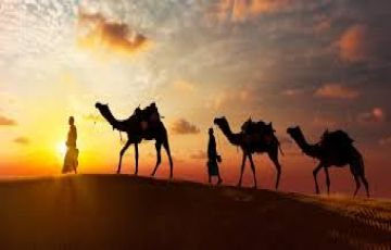 Fascinating Rajasthan Tour Package | 6 Days 5 Nights