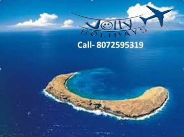 Andaman tour Package Rs.12000 From Chennai
